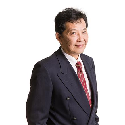 Mr Chen Yeow Sin
