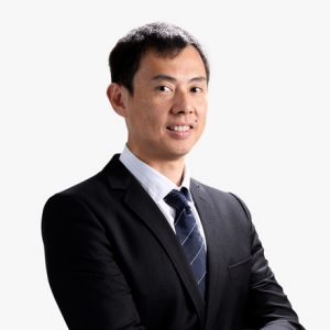 Dr Derrick Oh - Orthopaedics Consultant