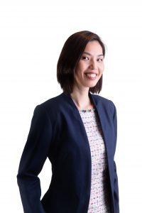 Dr Wendy Liew General Paediatrician