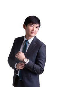 Dr Teo Cheng Rong