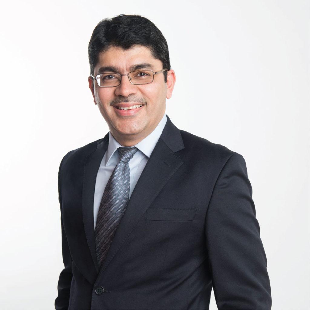Mr Sachin Seth