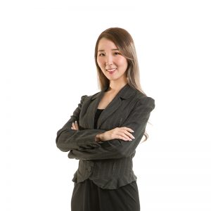 Ms Adeline Tan Clinical Psychologist