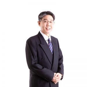 Dr James Pan - Opthalmologist