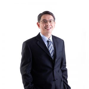 Dr Leon Foo General Orthopaedics