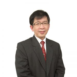 Dr Leong Hook Wong Ear Nose Throat Surgeon