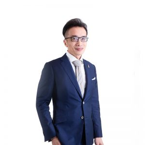 Dr Leslie Ng General Orthopaedic