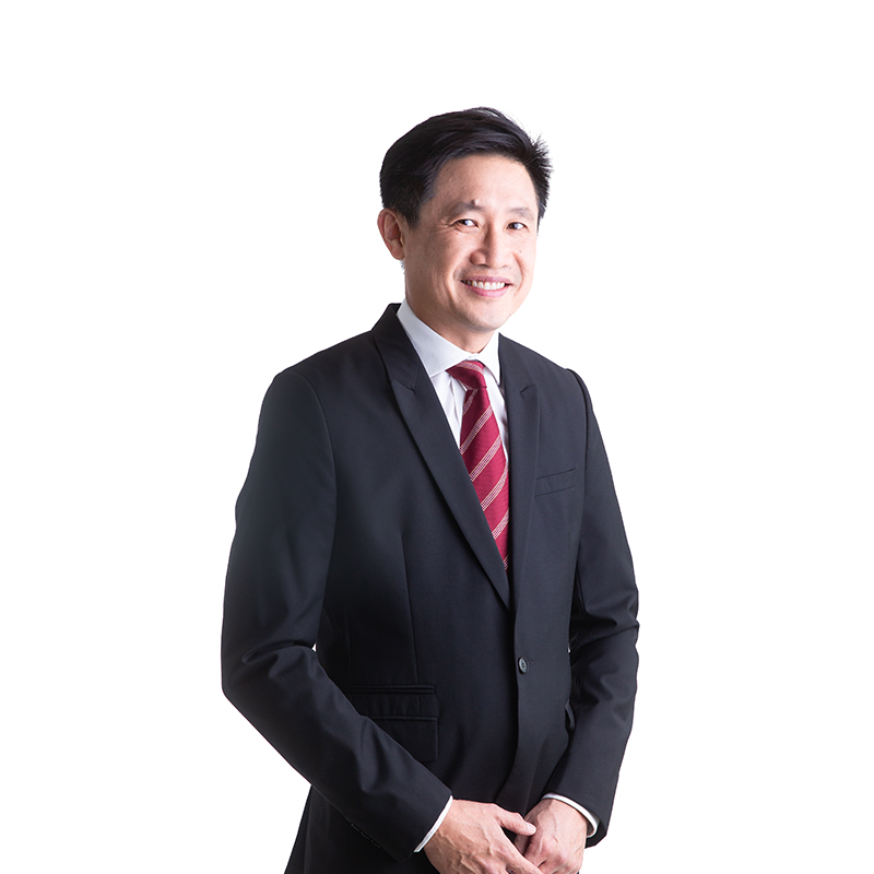 Dr Ooi Lai Hock General Orthopaedic