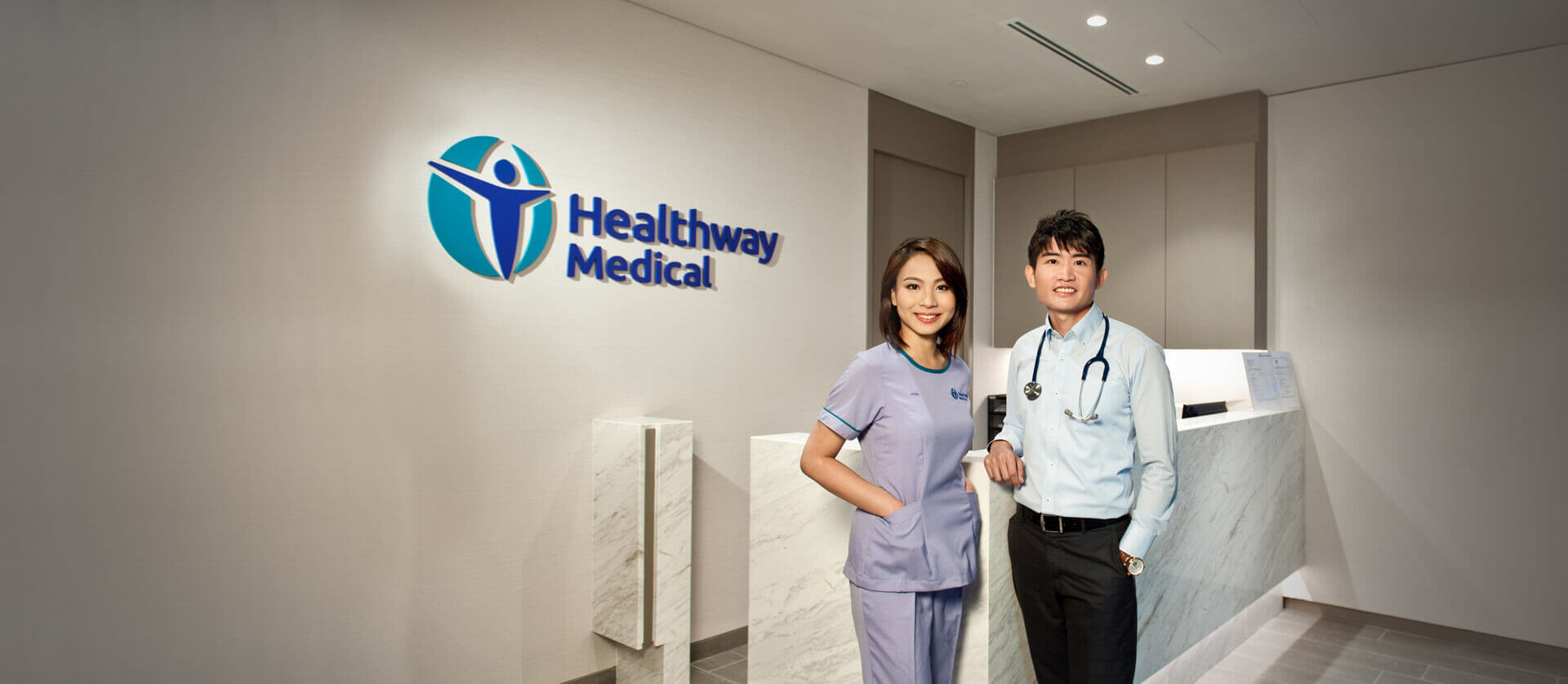 Healthway Medical Group - Empowering Healthier Lives