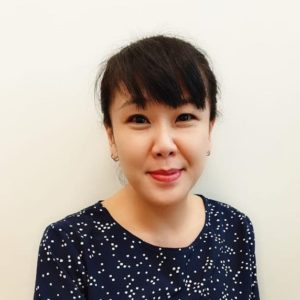 Ms Chia Min Lee SBCC Child Development