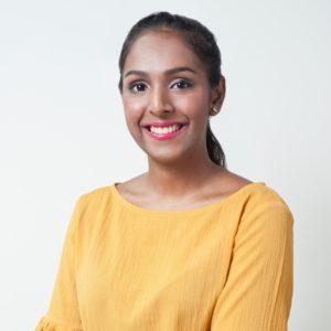 Ms Marilyn Santhu