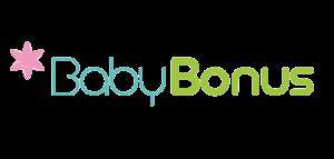 baby bonus logo
