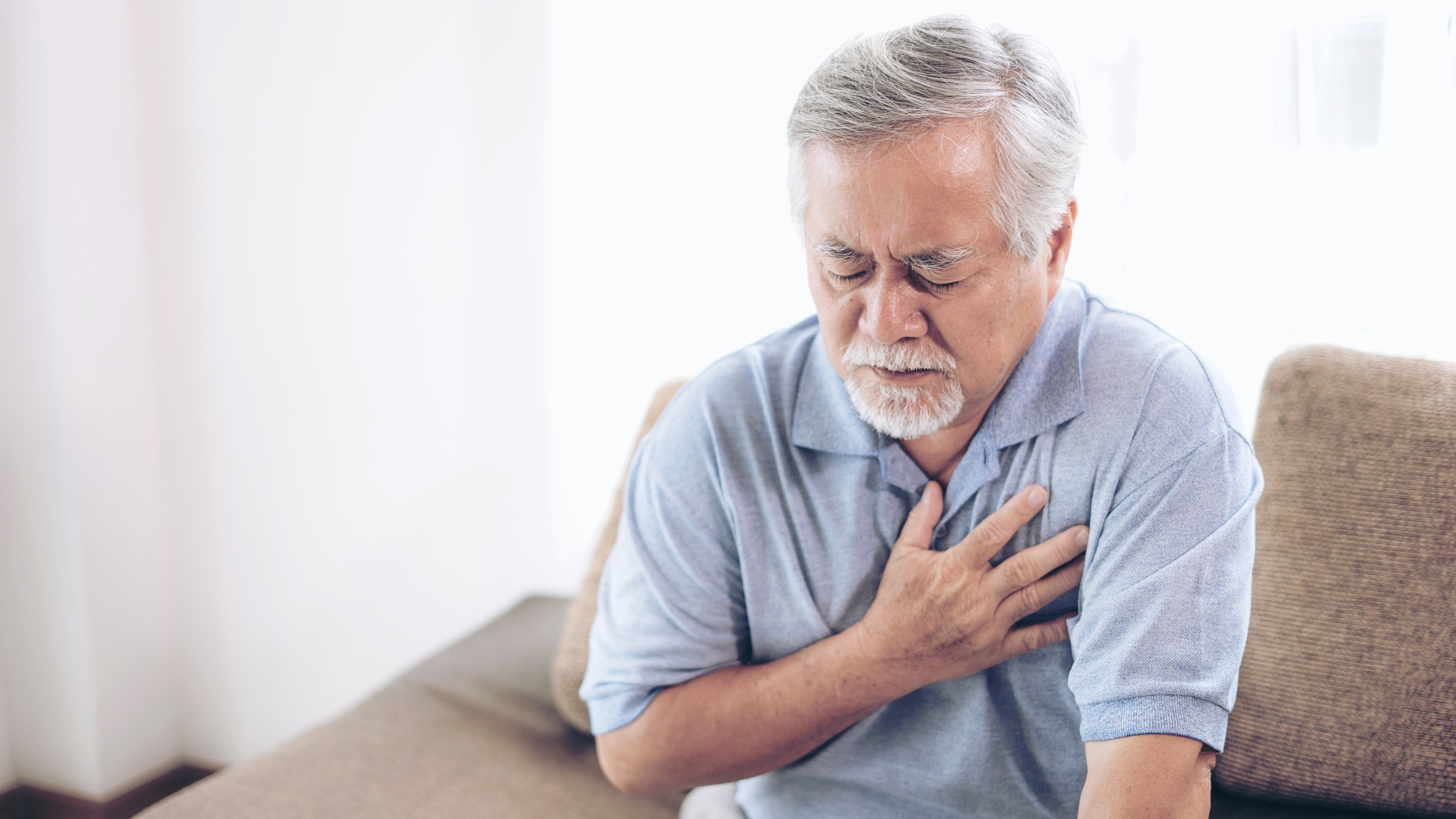a man with heart disease for diabetes and heart disease article